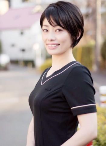 オーナーセラピスト 蛯名美鈴